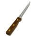 Chicago Cutlery Walnut Tradition High-Carbon Blade Boning Knife
