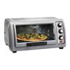 Toaster Oven 4 Slice