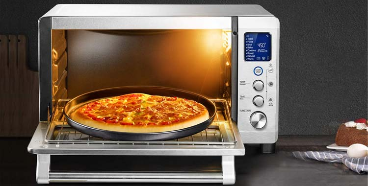 Willsence Toaster Convection Oven